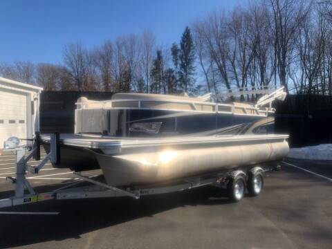 2021 Avalon GS Cruise for sale at GT Toyz Motor Sports & Marine in Halfmoon NY