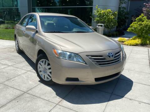 2009 Toyota Camry for sale at Top Motors in San Jose CA
