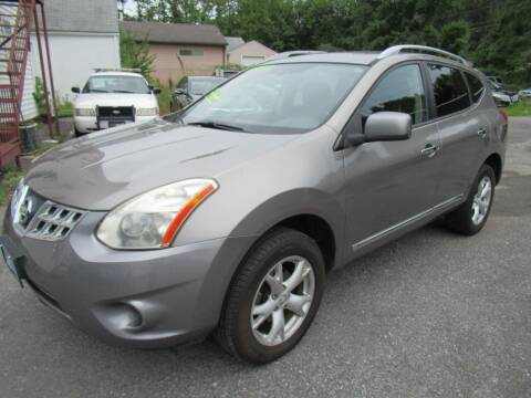 2011 Nissan Rogue for sale at Balic Autos Inc in Lanham MD
