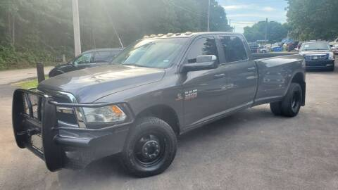2014 RAM Ram Pickup 3500 for sale at GA Auto IMPORTS  LLC in Buford GA