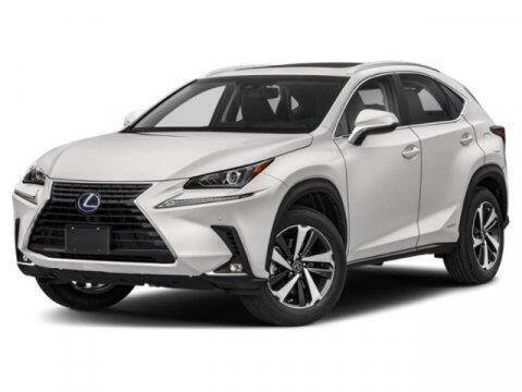 2019 Lexus NX 300h for sale at CU Carfinders in Norcross GA