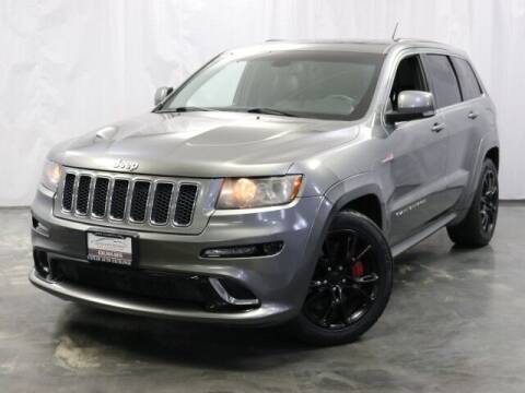 2012 Jeep Grand Cherokee for sale at United Auto Exchange in Addison IL