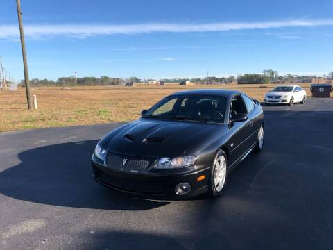 2006 Pontiac GTO for sale at Select Auto Sales in Havelock NC