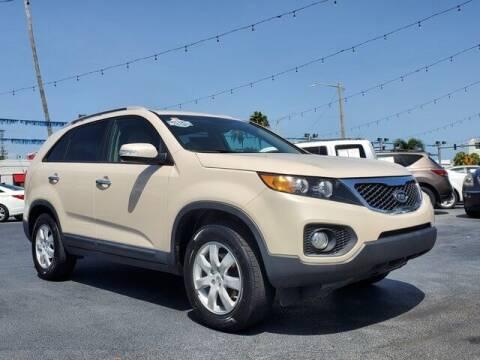 2011 Kia Sorento for sale at Select Autos Inc in Fort Pierce FL