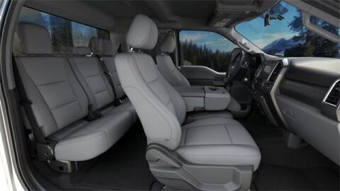 2022 Ford F-550 Super Duty for sale at NICK FARACE AT BOMMARITO FORD in Hazelwood MO