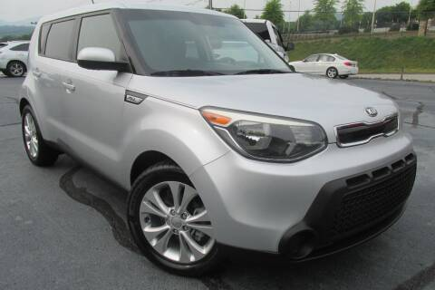 2015 Kia Soul for sale at Tilleys Auto Sales in Wilkesboro NC
