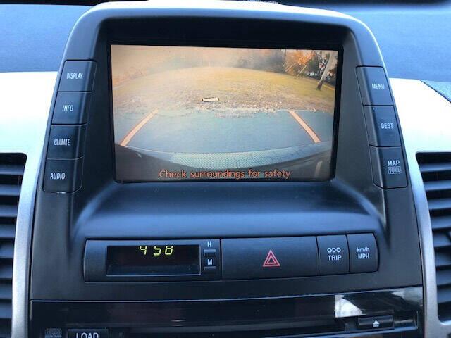 2008 Toyota Prius Standard 4dr Hatchback - Hudson NH