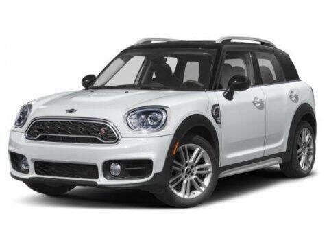2020 MINI Countryman for sale at Distinctive Car Toyz in Pleasantville NJ