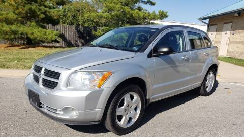 2009 Dodge Caliber for sale at Nationwide Auto in Merriam KS