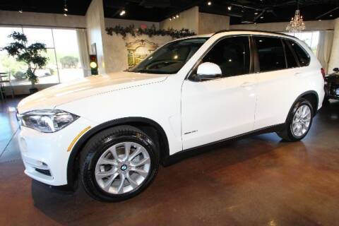 2016 BMW X5 for sale at Discover Pre-Owned Auto Sales in Scottsdale AZ