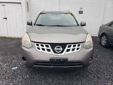 2012 Nissan Rogue for sale at CRS 1 LLC in Lakewood NJ