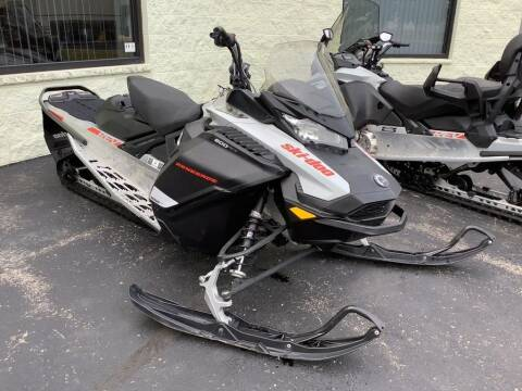 2020 Ski-Doo Renegade® Sport REV® for sale at Road Track and Trail in Big Bend WI