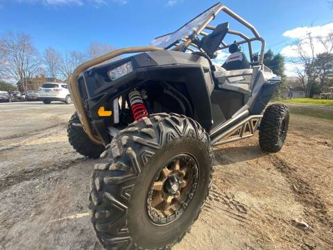 2014 Polaris 1000XP for sale at Priority One Auto Sales in Stokesdale NC