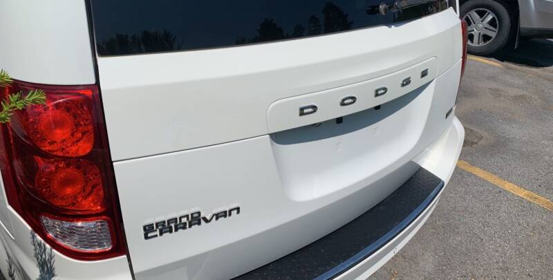 2013 Dodge Grand Caravan SXT 4dr Mini-Van - Windber PA
