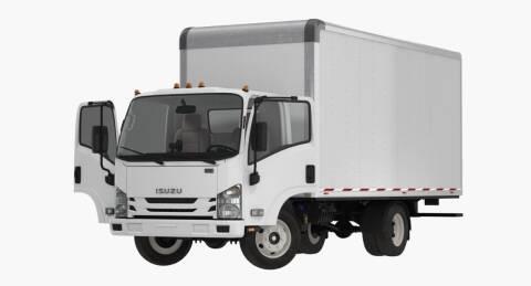 2014 Isuzu NPR for sale at DOABA Motors in San Jose CA