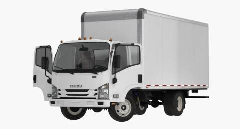 2019 Isuzu NPR-HD for sale at DOABA Motors in San Jose CA