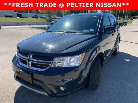 2018 Dodge Journey for sale at TEX TYLER Autos Cars Trucks SUV Sales in Tyler TX