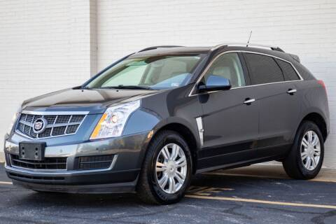 2010 Cadillac SRX for sale at Carland Auto Sales INC. in Portsmouth VA