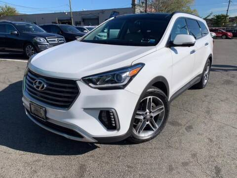 2017 Hyundai Santa Fe for sale at EUROPEAN AUTO EXPO in Lodi NJ