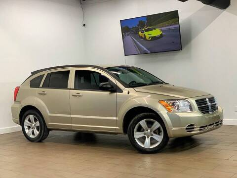 2010 Dodge Caliber for sale at Texas Prime Motors in Houston TX