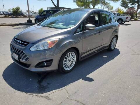 2014 Ford C-MAX Energi for sale at Matador Motors in Sacramento CA