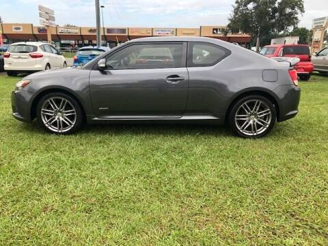 2013 Scion tC for sale at Unique Motor Sport Sales in Kissimmee FL