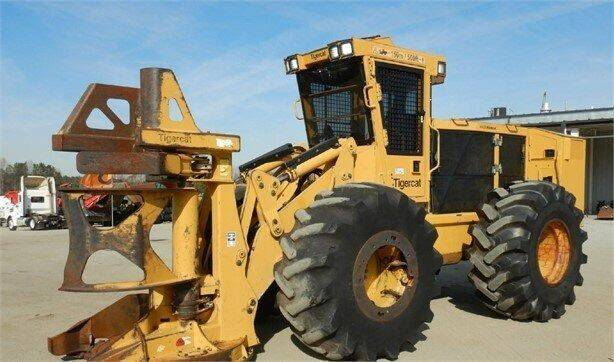 2016 TIGERCAT 720G for sale at Vehicle Network in Apex NC