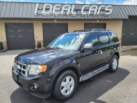 2009 Ford Escape for sale at I-Deal Cars in Harrisburg PA