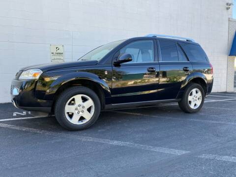 2006 Saturn Vue for sale at Ginters Auto Sales in Camp Hill PA