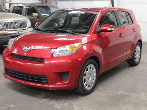 2009 Scion xD for sale at FUN 2 DRIVE LLC in Albuquerque NM