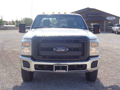 2014 Ford F-350 Super Duty for sale at Burkholder Truck Sales LLC (Versailles) in Versailles MO