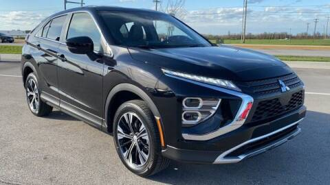 2022 Mitsubishi Eclipse Cross for sale at Napleton Autowerks in Springfield MO