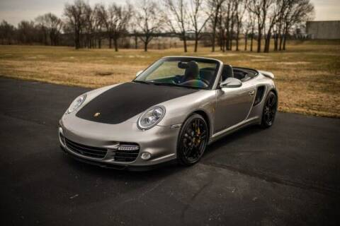 2012 Porsche 911 for sale at Napleton Autowerks in Springfield MO