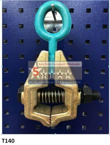 2020 5 Ton Frame Back  Self-Tightening Grips  for sale at Kamran Auto Exchange Inc in Kenosha WI