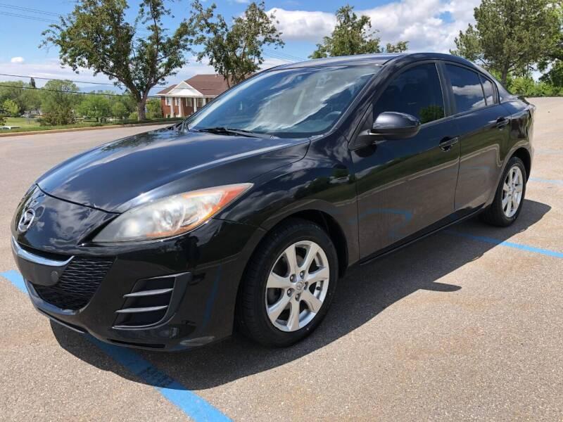 2010 Mazda MAZDA3 for sale at DRIVE N BUY AUTO SALES in Ogden UT