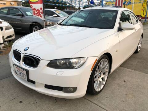 2008 BMW 3 Series for sale at Plaza Auto Sales in Los Angeles CA
