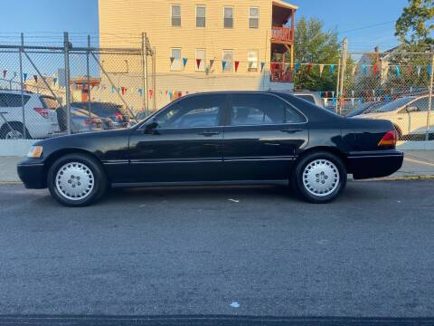 1997 Acura RL for sale at G1 Auto Sales in Paterson NJ