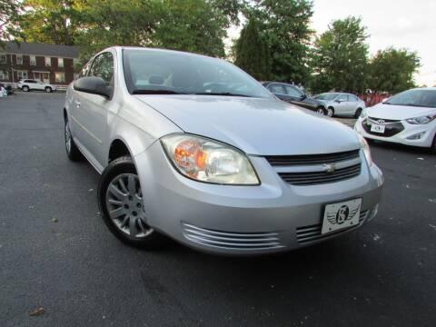 2010 Chevrolet Cobalt for sale at K & S Motors Corp in Linden NJ