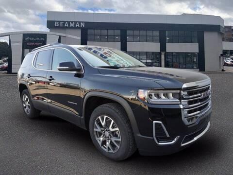 2021 GMC Acadia for sale at BEAMAN TOYOTA - Beaman Buick GMC in Nashville TN