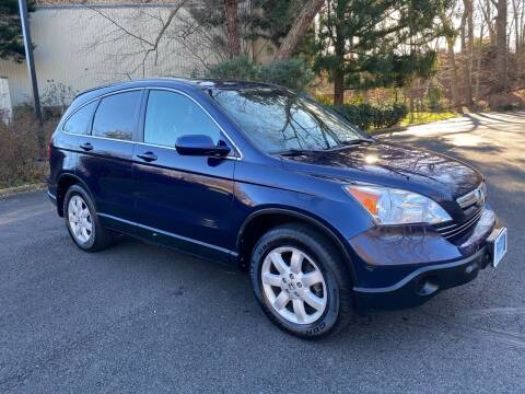 2009 Honda CR-V for sale at Car World Inc in Arlington VA