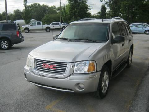 2008 GMC Envoy for sale at Premier Motor Co in Springdale AR