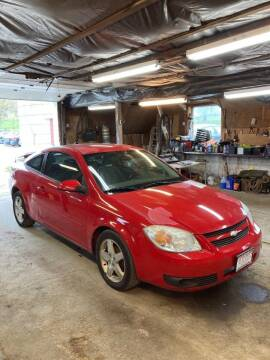 2005 Chevrolet Cobalt for sale at Lavictoire Auto Sales in West Rutland VT