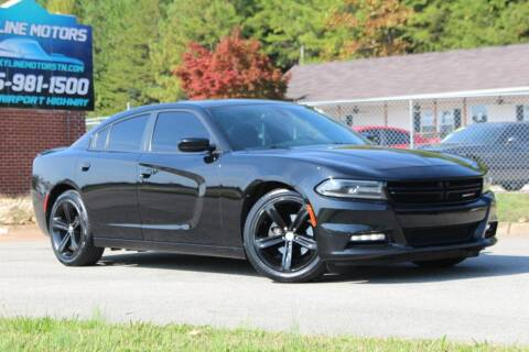 2015 Dodge Charger for sale at Skyline Motors in Louisville TN
