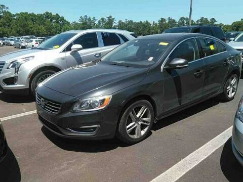 2014 Volvo S60 for sale at Sensible Choice Auto Sales, Inc. in Longwood FL