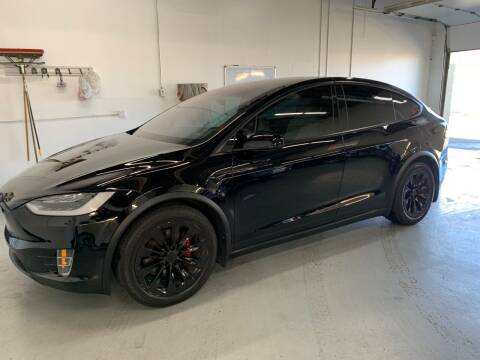 2017 Tesla Model X for sale at The Car Buying Center in Saint Louis Park MN