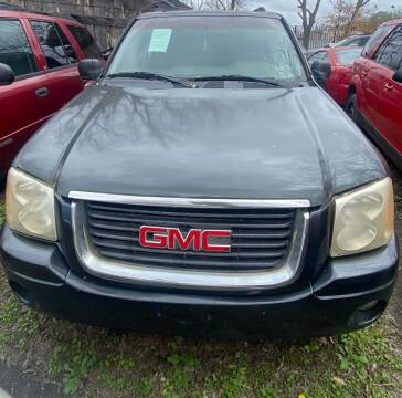 2003 GMC Envoy for sale at Ody's Autos in Houston TX