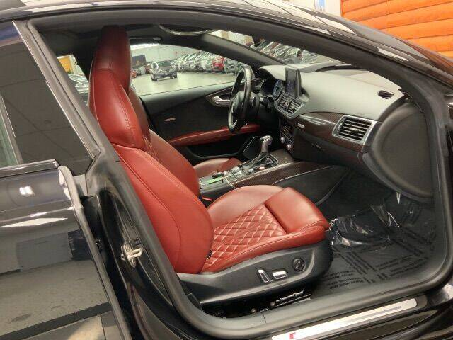 2016 Audi S7 for sale at Dixie Motors in Fairfield OH