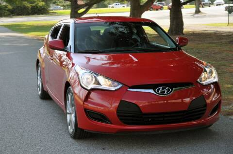2016 Hyundai Veloster for sale at Auto House Superstore in Terre Haute IN