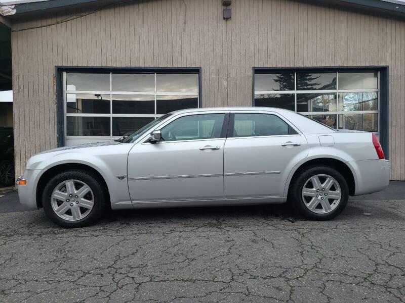 2005 Chrysler 300 for sale at Westside Motors in Mount Vernon WA