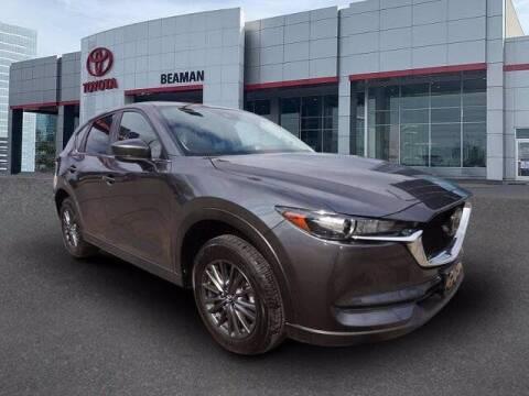 2019 Mazda CX-5 for sale at BEAMAN TOYOTA in Nashville TN